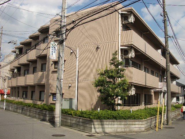 都賀駅徒歩1分/3LDK/アダージョ都賀202号
