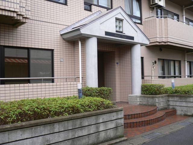 都賀駅徒歩1分・3LDKアダージョ都賀 303号